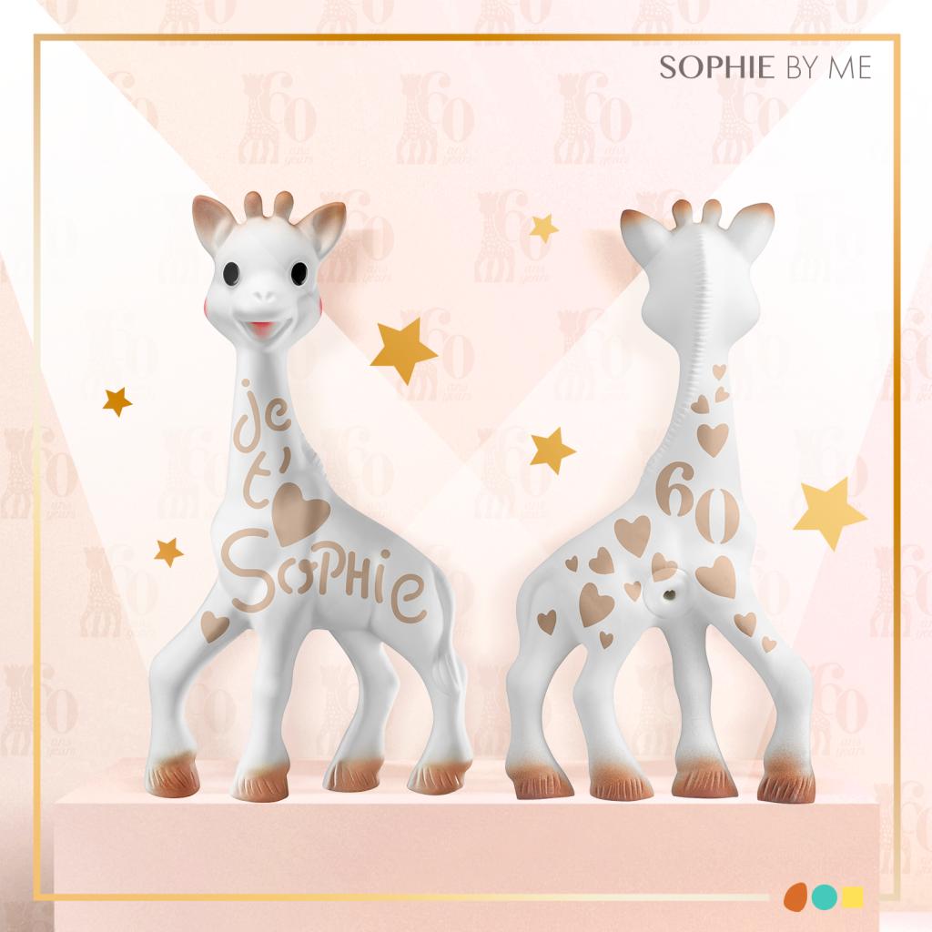 Sophie by me