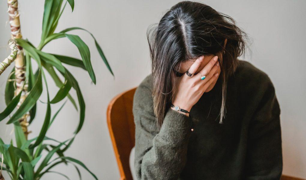Overprikkeling door stress